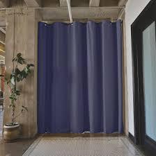 Hanging Panel Curtains Interior Curtains Room Divider Panel Curtain Room Divider