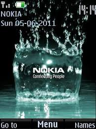 nokia c2 01 themes with tones free nokia c2 01 nokia with tone theme app download in nature art tag