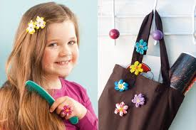 flower bands loom band designs how to make flower accessories