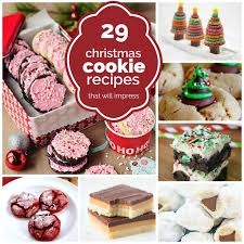 best 25 easy christmas cookie recipes ideas on pinterest easy