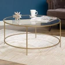 brass coffee tables foter