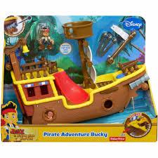 jake land pirates pirate adventure bucky walmart