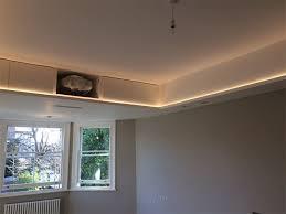 Led Ceiling Strip Lights by Led Strip Lights Led Profile Manufacturer Myledy