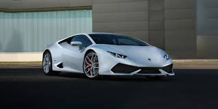 first lamborghini ever made lamborghini huracan review carwow