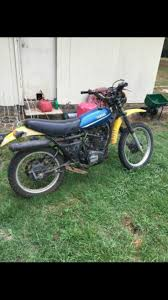 95 best 1979 yamaha dt250f images on pinterest motorcycle parts
