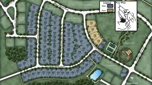 new luxury homes for sale upper marlboro ridge marlboro ridge the glen and hunt site plan