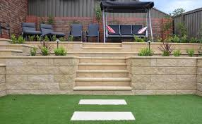 Concrete Block Retaining Walls Adelaide Design Examples - Concrete wall design example