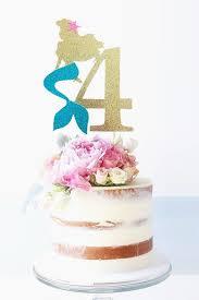 mermaid cake ideas 25 1st birthday cake toppers boy best of best 25 mermaid