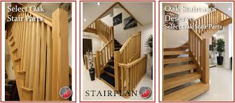 Stair Banisters Uk Stairs Order Online Staircases Uk Tradestairs Staircase