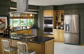 kitchen ideas with stainless steel appliances 28 collection of stainless steel kitchen appliances ideas