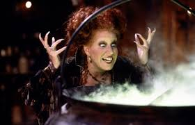 drizly halloween hocus pocus cocktail drizly