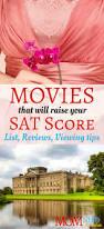 sat study hack a movie list to improve your sat score sat