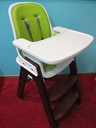 Oxo High Chair Taupe Walnut Oxo High Chair Green Green Chair Oxo High Chair Second Handoxo Tot