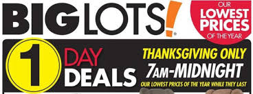 black friday 2016 ad scans big lots black friday deals 2016 full ad scan the gazette review