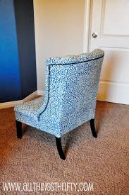 Slipper Chairs 130 Best Slipper Chairs Fabrics Images On Pinterest Home