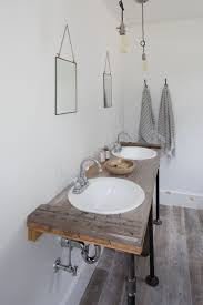 Salvaged Sink Home Of The Month Cottage Cool In Markleville Indianapolis Monthly