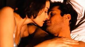 Kiss In Bed Modern Life U0027turning People Off U0027 Bbc News