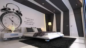 Simple Bedroom Design Inspiration Elegant Black And White On - Bedroom design inspiration