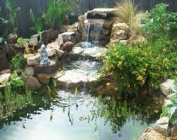 Diy Backyard Ponds Garden Design Garden Design With Diy Backyard Pond Design And