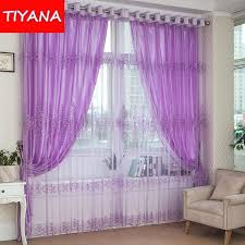 Living Room Curtains Walmart Purple Sheer Curtains Walmart Purple Sheer Curtains Sales Purple