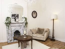 the livingroom edinburgh exceptional historic a list apartment homeaway new town
