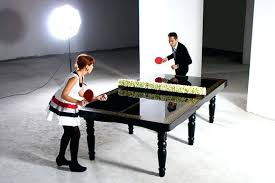 how much is a ping pong table glass ping pong table marble ping pong table glass and chrome ping