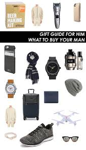 gift guide your bae with me by marianna hewitt
