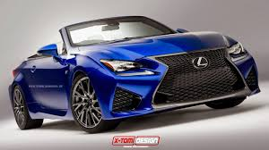 lexus lf lc vision gt carscoops lexus concept