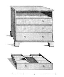 diy drawer wood wooden pdf woodworking plans jewelry cabinet