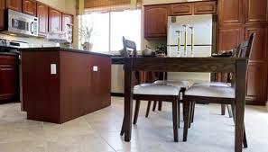 how to strip u0026 refinish kitchen cabinets homesteady