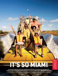 miami bureau of tourism everglades miami dade is one of only a few counties in the