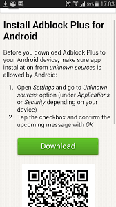 android adblock without root how to block app and browser ads on the galaxy s5 without root