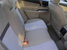 car seat covers toyota camry 2012 toyota camry microfiber seat covers