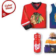 chicago blackhawks fan shop target