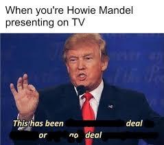 Deal Or No Deal Meme - arkansasball home facebook