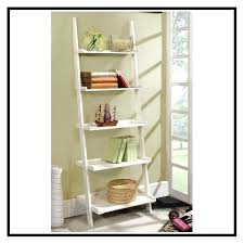 Narrow Bookcase White Ikea Narrow Shelves Bookshelf Charming Ladder Bookshelf Narrow
