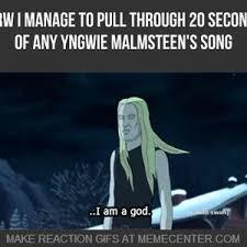 Shredding Meme - fast guitar shredding intensifies by septadose meme center