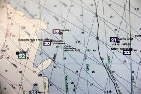 Crystal River Florida Map by Florida Sportsman Fishing Charts Florida Sportsman