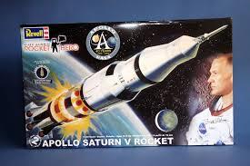 ninfinger productions spacecraft models