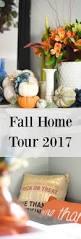 fall home tour bloggers fall home 2017 home with keki