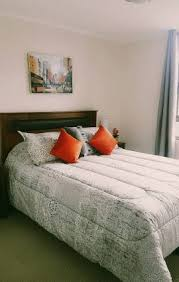 Santiago Bed Frame Apartment In Center Of Santiago Apartments For Rent In