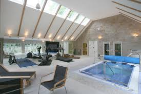 amazing indoor pool house designs swimming design with comely pump