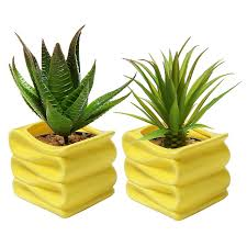 small planter amazon com mygift set of 2 modern decorative folded design small