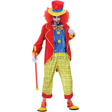 scary clown halloween mask kids adults clown jester horror scary halloween circus fancy dress