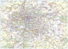 Prague Map Europe by Circuit Rider Cz Cycling In Prague My Top Ten Tips