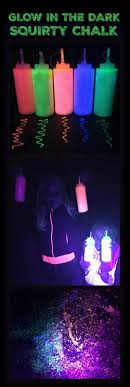 glow in the party ideas for teenagers best 25 glow ideas on diy blacklight party neon