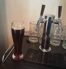 Beermeister I Purchased A Kegerator Brewing Magnum Opus