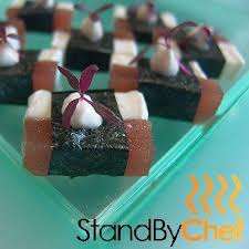 canapes for made to order canapes for delivery canapes