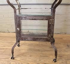Antique White Chairs Nightstand Beautiful Sophisticated Hayworth Nightstand Mirrored