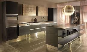 Modern Design Kitchen by Modern Design Kitchen